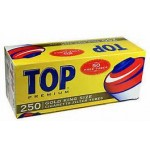 Top Tubes Gold 250-ct King Size